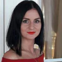 Iryna Tkachuk's picture